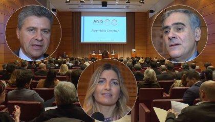 """Appello degli industriali alla politica: """"Chiediamo coesione e stabilità"""", aumentano i fatturati delle imprese ma meno investimenti"""