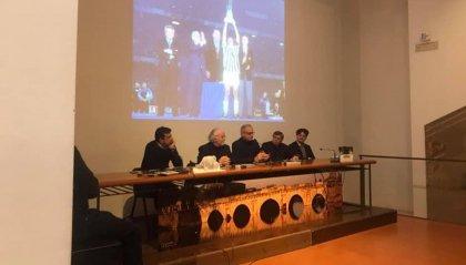 'La favola della Juventus' raccontata a Rimini