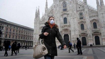 Italia sesta nel mondo per vittime dovute a eventi climatici dal 1999
