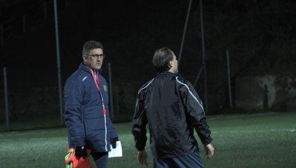"""Renato Cioffi: """"Nazionale Under 21 San Marino? Nessuno mi ha promesso nulla, ma diventare C.T mi piacerebbe"""""""