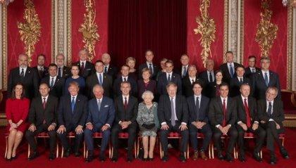 """Il summit della Nato a Londra, """"Restare scudo solidale"""""""