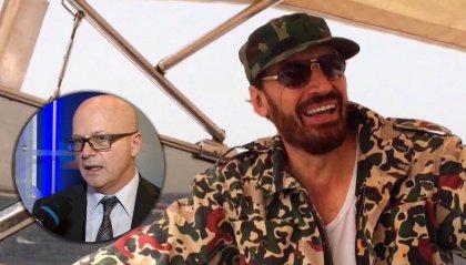 Giulio Lolli respinge ogni accusa di fronte al Gip di Roma