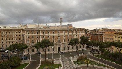 Roma: disinnescato pacco bomba destinato al Viminale