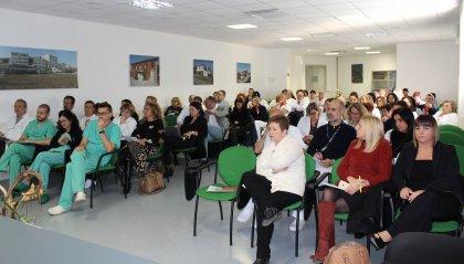Presentati i Percorsi Diagnostico Terapeutici Assistenziali (PDTA)