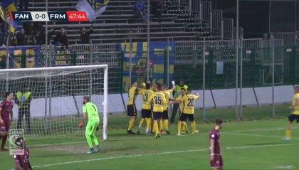 Serie C 18^: il via domani sera con Cesena – Fano. Lunedì si chiude con Sambenedettese – Gubbio