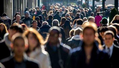 Rapporto Censis: italiani stressati vogliono un uomo forte al potere