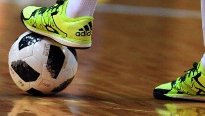 Futsal Cup, nel recupero il Cosmos batte il Domagnano