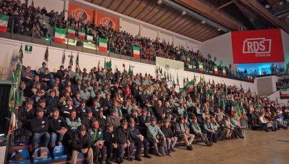 Adunata Alpini di Rimini: firmato questa mattina l'atto costitutivo del Comitato d'onore