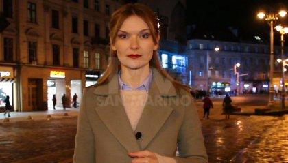 Crisi Ucraina,  l'opinione di Victoria Polishuck