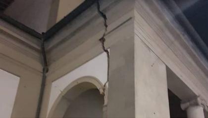 Scosse di terremoto nel Mugello: scuole chiuse, treni ripristinati