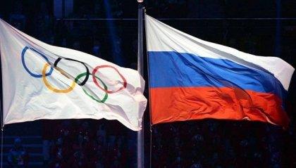 Doping: Russia bandita da Olimpiadi e Campionati del mondo
