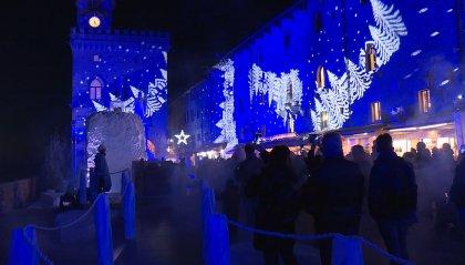 Il Natale delle Meraviglie di San Marino è un sogno da vivere con Expansion Group