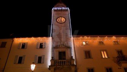 Borgo Maggiore si accende per il Natale
