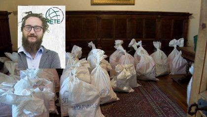 Preferenze: maratona notturna dell'Ufficio elettorale centrale, Matteo Zeppa (Rete) si conferma il più votato