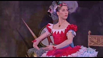 Royal Ballet sul grande schermo dal vero tra Rimini e Riccione