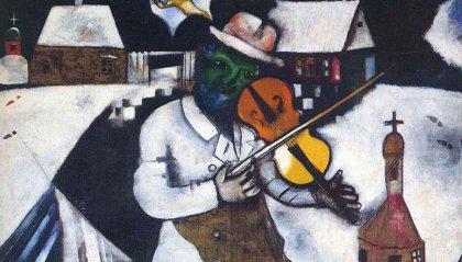 In mostra a Bologna il pittore del mondo colorato
