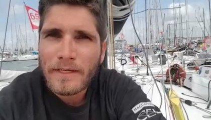 Mini Transat: il velista Luca Rosetti completa la traversata