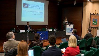 Workshop sullo sportello unico e sportello digitale unico per le imprese