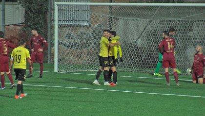 Coppa Titano, Folgore-La Fiorita prima semifinale