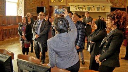 """Delegazione Asean entusiasta di San Marino: """"Torneremo"""""""