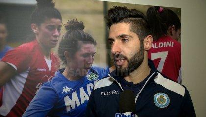 """Alain Conte: """"Una pagina storica del calcio di San Marino"""""""