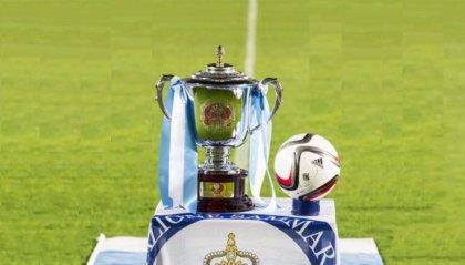 Coppa Titano: in semifinale anche Tre Penne e Tre Fiori