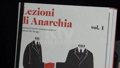 """A """"Dinamite"""" l'incontro con l'autore Antonio Senta"""