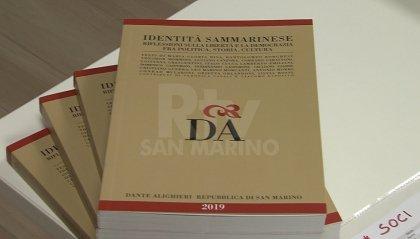 """Presentato al pubblico l'undicesimo annuario """"Identità Sammarinese"""""""
