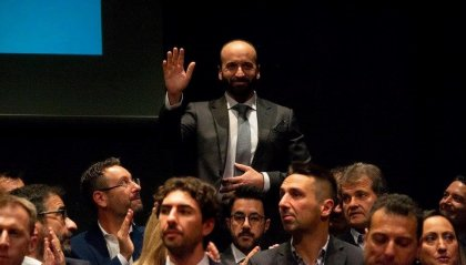 Pdcs: lavori del TAIEX, invito a San Marino a unirsi all'iniziativa