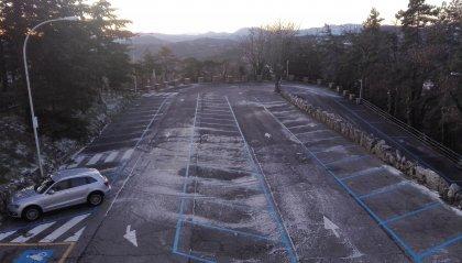 San Marino si risveglia 'ghiacciata', Italia sferzata dal maltempo