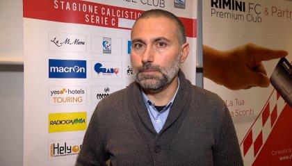 """Dg Rimini Mercuri: """"Basta con improvvisati, basta con chi vuole farsi pubblicità con il nome del Rimini"""""""