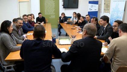 Governo: nuovo giro di consultazioni con Noi per la Repubblica e Libera