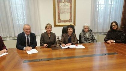Violenza donne: Rimini firma un protocollo che coinvolge tutti i soggetti impegnati sul territorio