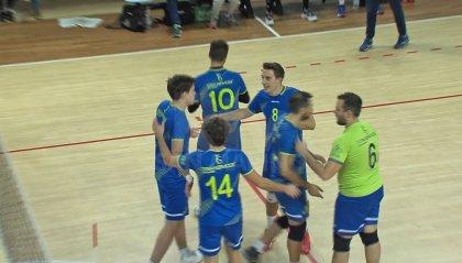 Volley: la Titan Services cede in casa contro La Spezia