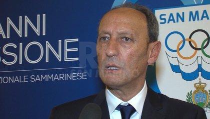 60 anni di Cons, la soddisfazione del Presidente Giardi