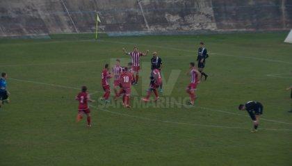 Il Forlì impatta ancora ed esce dai playoff: 1-1 con la Vigor Carpaneto