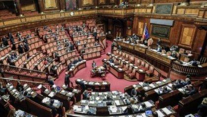 Manovra al voto del Senato in Italia. Posta la fiducia