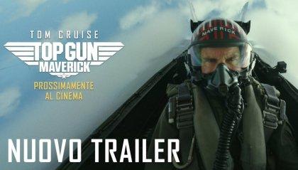 """""""Top Gun: Maverick (2020)"""" esce il secondo trailer!"""