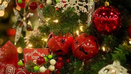 Il significato delle palline sull'albero di Natale