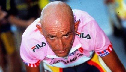 Marco Pantani compirebbe 50 anni