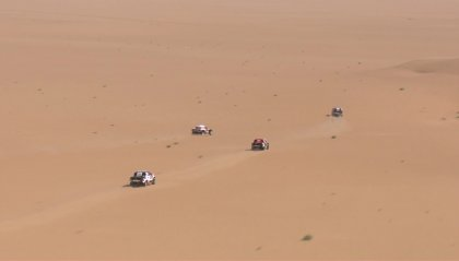 Dakar: Peterhansel vince, Al-Attiyah sale la classifica