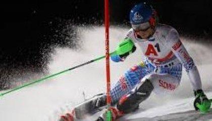 Coppa del mondo di Sci Alpino: a Flachau trionfa Petra Vlhova