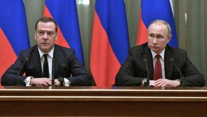 Russia: Esecutivo si dimette in blocco. Mikhail Mishustin verso la nomina a Primo Ministro