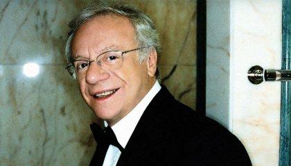 Johnny Dorelli a 83 anni torna a Sanremo