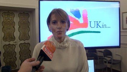 Ambasciata Gb in Italia e San Marino per nuovi investimenti