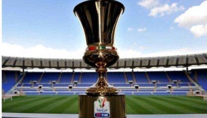 Roma batte Parma e ai quarti incontrerà la Juve