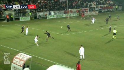 Serie C terza di ritorno tutta incentrata sul big match Vicenza – Carpi