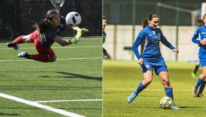 Femminile: le sammarinesi Alice e Giulia Zaghini convocate in Nazionale U15 azzurra