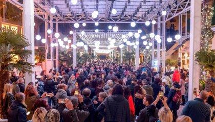 Riccione Ice Carpet: edizione 2019 col segno più
