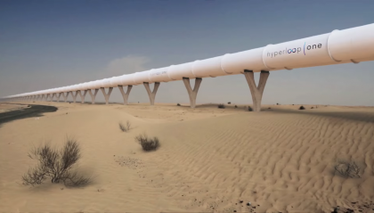 Hyperloop One: rivoluzionerà i trasporti del Golfo?